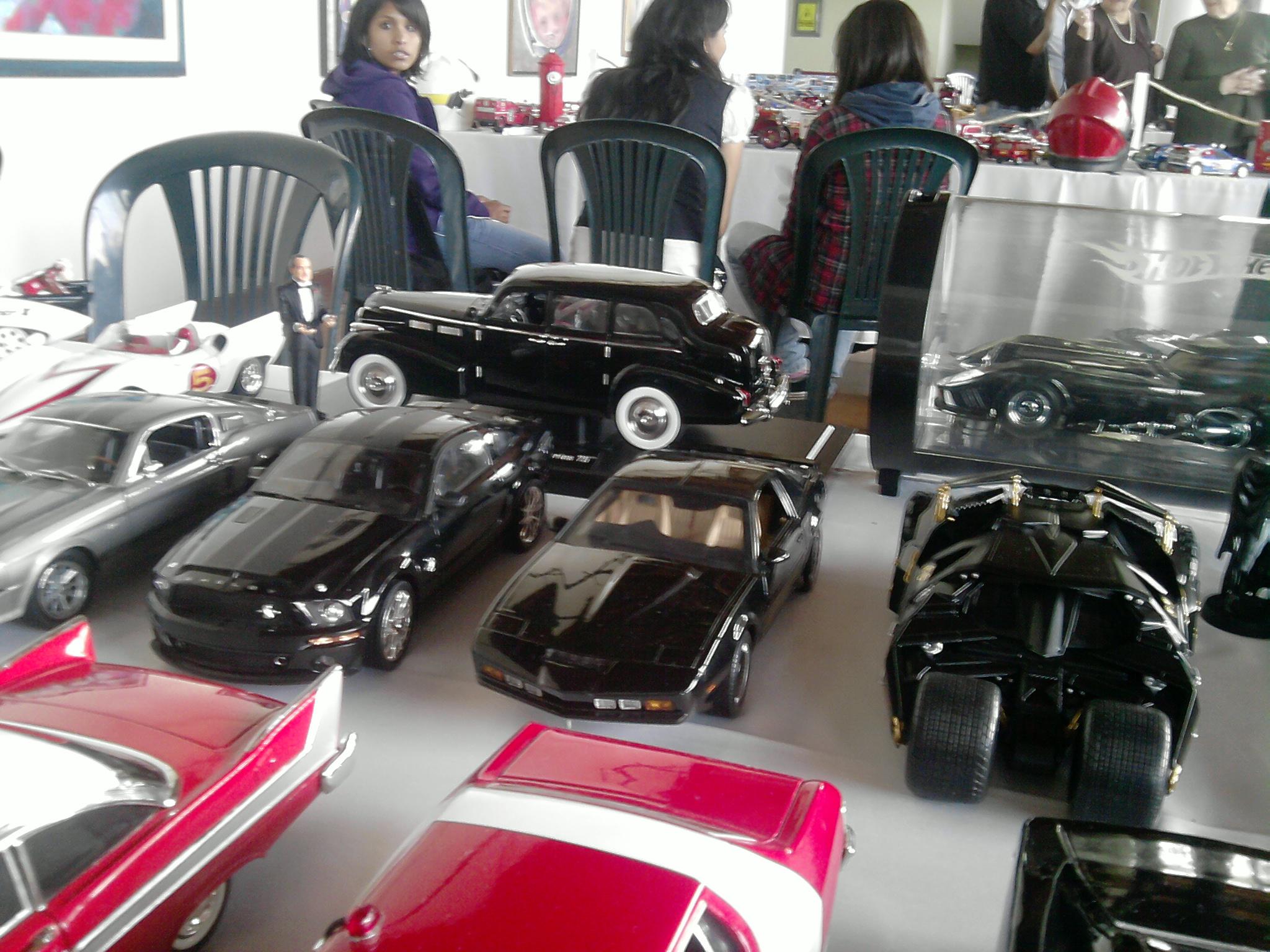 Venta De Carros >> Automodelismo | El Autodromo de Mike