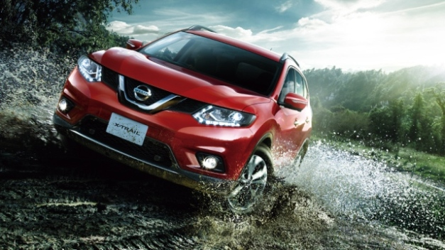 Nissan X-Trail 2015 / Foto: Prensa Nissan