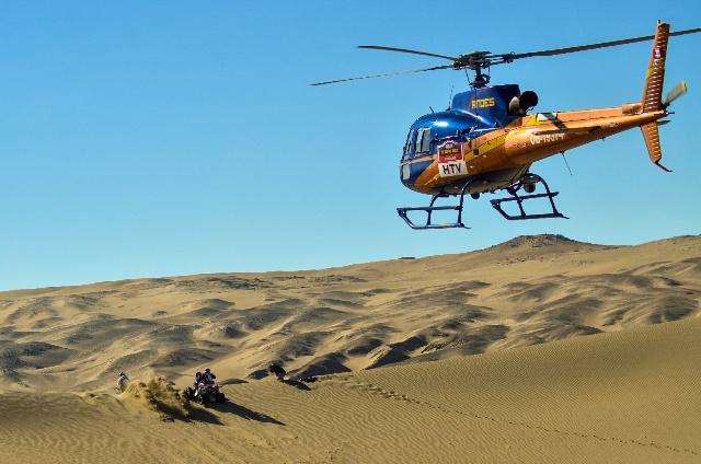 Dakar Series - Desafío Inca / Foto: Prensa Dakar Series