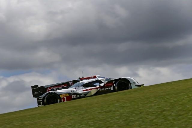 Audi R18 e-tron quattro - Le Mans / Foto: Prensa Audi