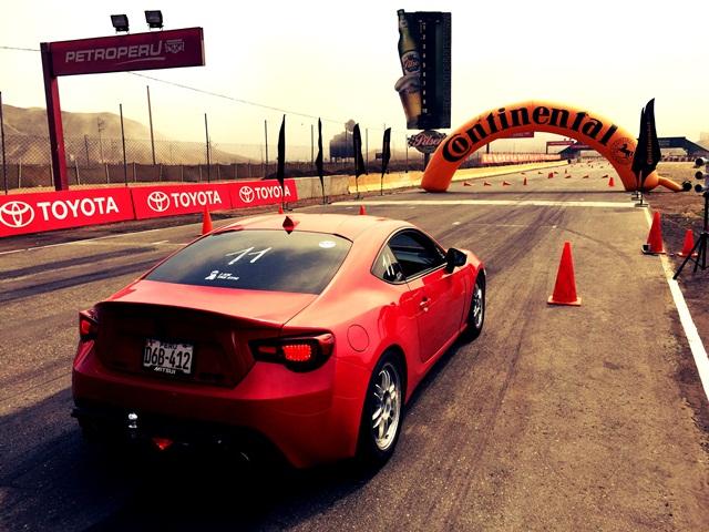 Primera fecha del Campeonato de Autocross / Foto: Prensa CADEPOR