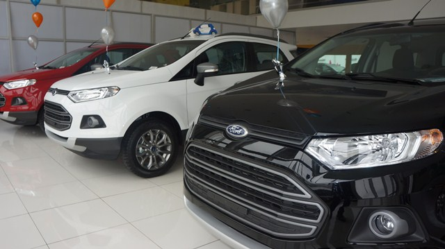 Ford Auto Summit / Foto: Prensa Ford