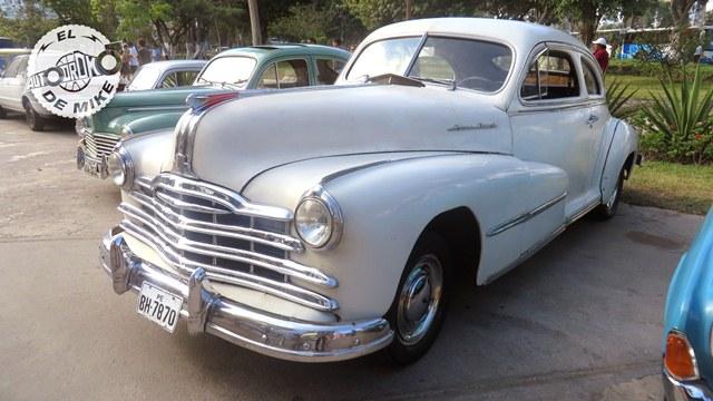 Exposición de Autos Clásicos Perú / Foto: Miguel A. Rivadeneyra