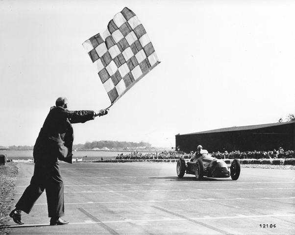 Alfa Romeo - Formula 1