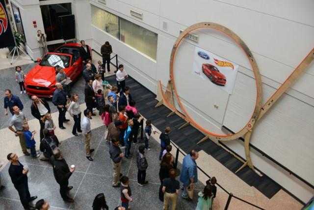 Pista Loop de Ford / Foto: Prensa Ford