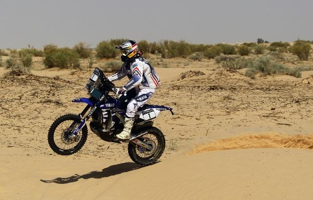 Helder Rodrigues - Dakar Series