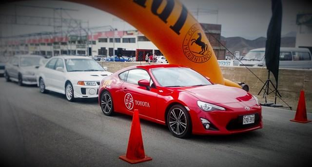 Campeonato de Autocross - Quinta fecha / Foto: Prensa CADEPOR