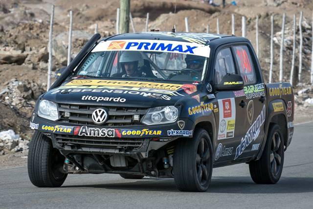 Roberto 'Tito' Pardo - Caminos del Inca / Foto: Prensa Pardo