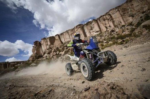 Rally Dakar - Abu Issa 01