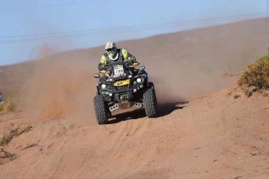 Rally Dakar - Airaldi 01