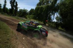 Rally Dakar - Alta Ruta 02