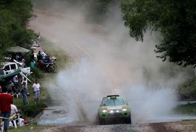 Rally Dakar - Alta Ruta 04