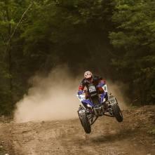 Rally Dakar - Copetti 01