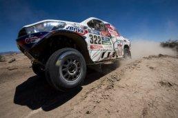 Rally Dakar - Dabrowski 01