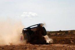 Rally Dakar - Despres 01