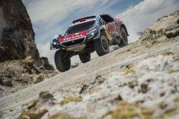 Rally Dakar - Despres 02