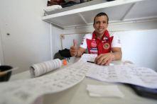 Rally Dakar - Hernandez 01