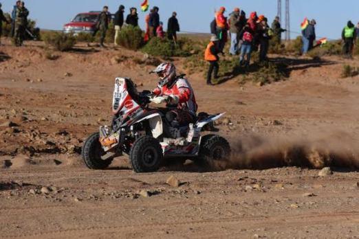 Rally Dakar - Hernandez 02