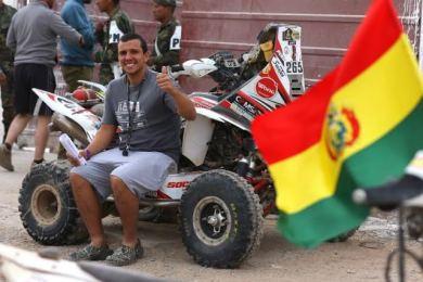 Rally Dakar - Hernandez 03