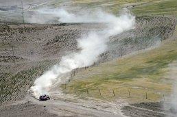 Rally Dakar - Loeb 02