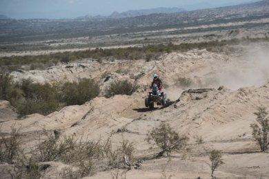 Rally Dakar - M Patronelli 01