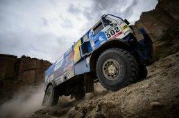 Rally Dakar - Nikolaev 01