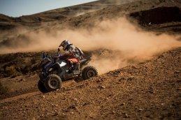 Rally Dakar - Patronelli 01