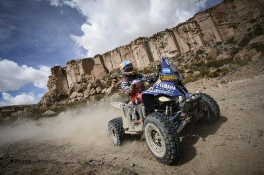 Rally Dakar - Patronelli 02