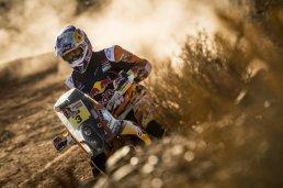 Rally Dakar - Price 01