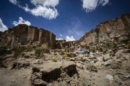 Rally Dakar - Przygonski