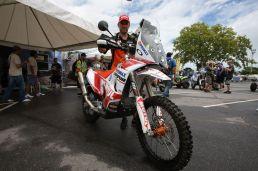 Rally Dakar - Rios 02