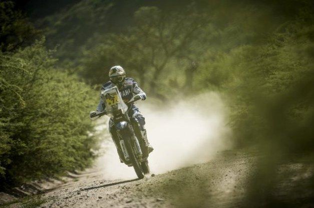 Rally Dakar - Rodrigues 01