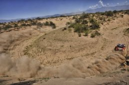 Rally dakar - Sainz 03