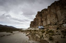 Rally Dakar - Sotnikov 02