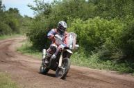 Rally Dakar - Vellutino 01