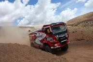 Rally Dakar - Versluis 01