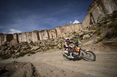 Rally Dakar - Viladoms 01