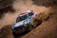 Raly Dakar - Przygonski 01