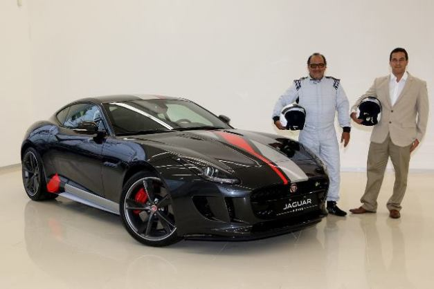 Jaguar - Las 6 Horas 02