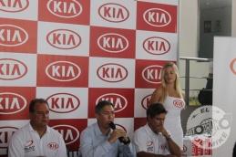 Presentación Semillero Kia y Olas Perú / Foto: El Autódromo de Mike