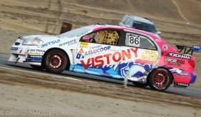 Team Matayoshi - Ganadores TC 1600 en Las 6 Horas / Foto: Prensa Takeo