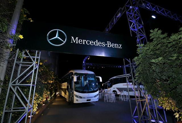 Mercedes Benz Campione Invictus 01