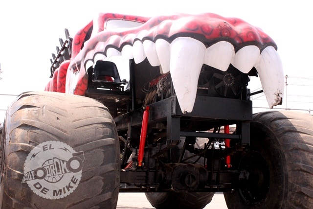 Monster Trucks (15)