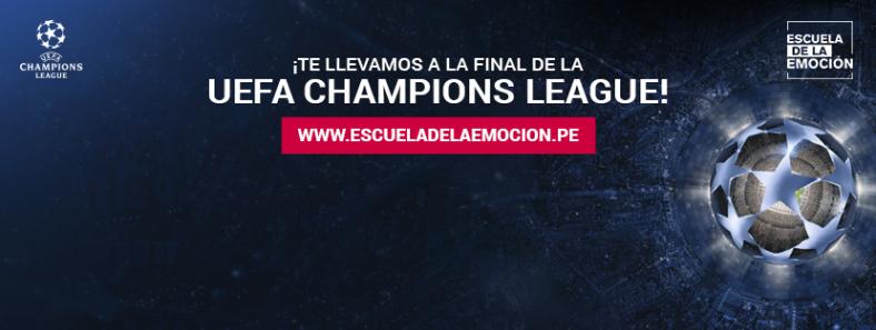 Nissan - Champions League 01