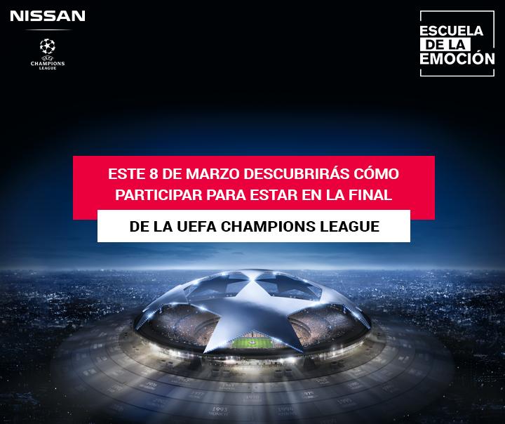 Nissan - Champions League 03
