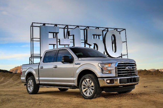 Ford F-150 01
