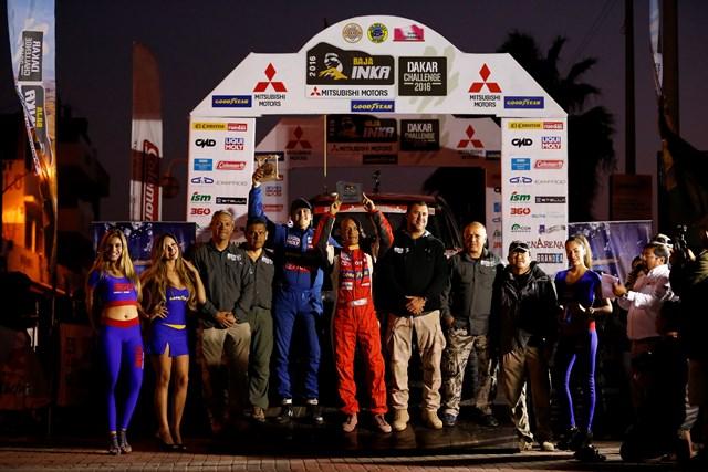 Campeonato ACP Baja Inka - Premiacion (2)