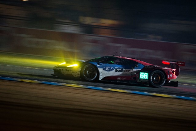 Ford 24 Horas Le Mans (2)