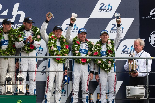 Ford 24 Horas Le Mans (4)