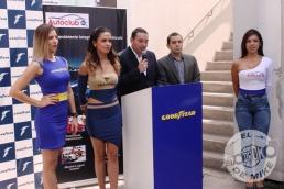 El Autoclub 360 de Goodyear / Foto: Miguel A. Rivadeneyra